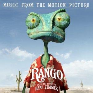 Ранго OST - 2011