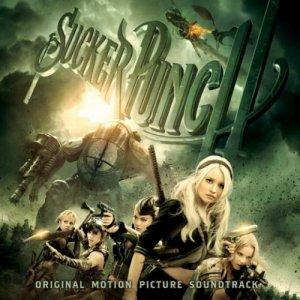 Запрещенный прием - OST (2011)