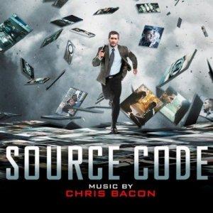 Исходный код (OST by Chris Bacon) (2011)