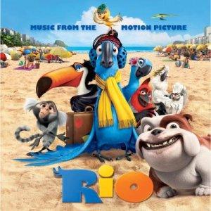 Рио / Rio OST (2011)