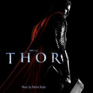 Тор / Thor [OST] (2011)