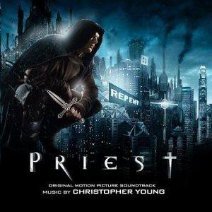 Priest - OST / Пастырь - Саундтрек (2011)