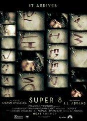 Состоялась мировая премьера «Супер 8»