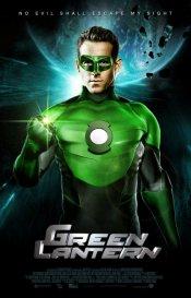 «Зеленый фонарь» выходит в прокат