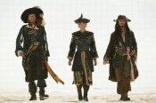 Сборы «Пиратов Карибского моря 4» преодолели миллиардную отметку
