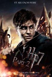 «Гарри Поттер» бьет рекорды