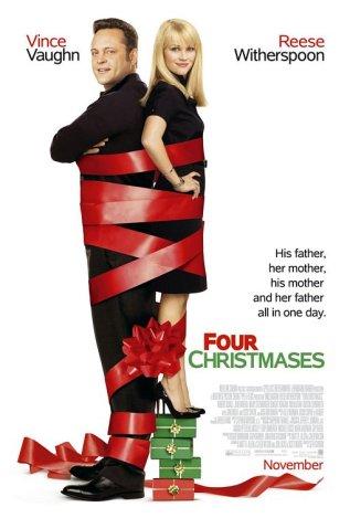 Четыре Рождества