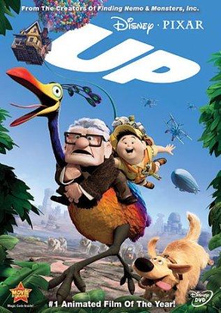 Постер к фильму Вверх