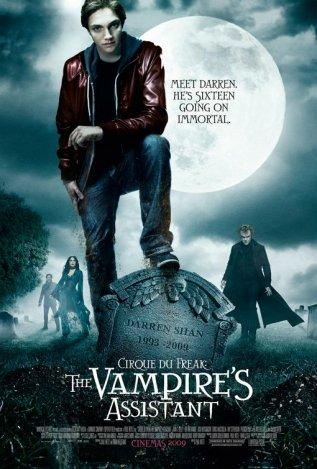 Скачать История одного вампира