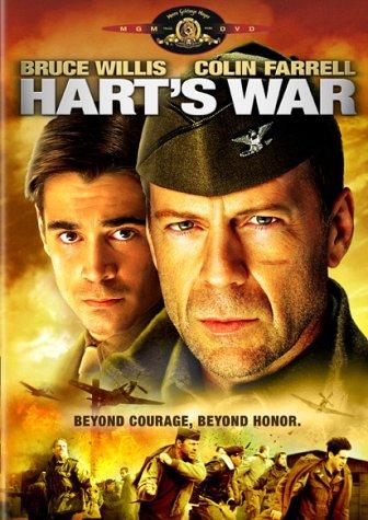 Война Харта