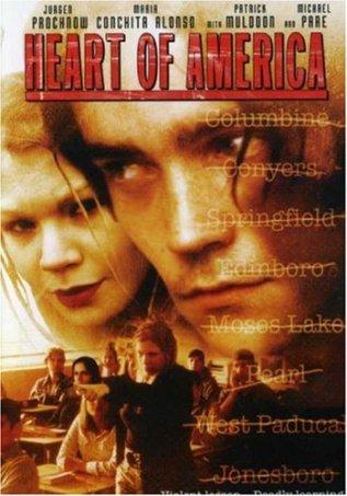 Сердце Америки