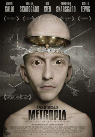 Метропия