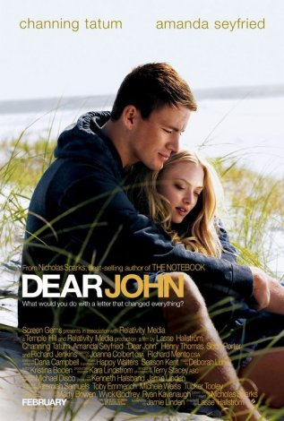 Дорогой Джон