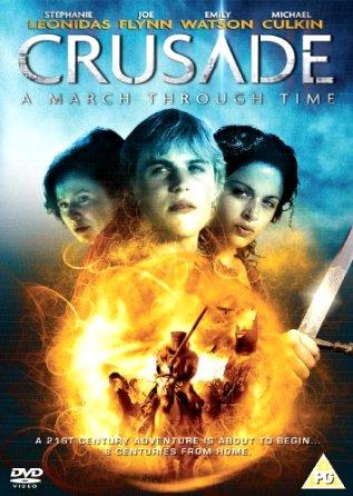 Постер к фильму Крестовый поход в джинсах