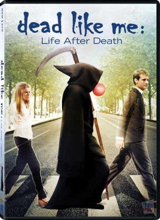 Мёртвые, как я: жизнь после смерти