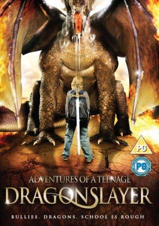 Постер к фильму Приключения охотника на драконов