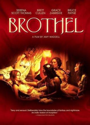 Постер к фильму Бордель