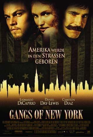 Скачать Банды Нью-Йорка