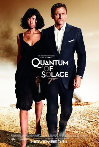 Скачать 007: Квант милосердия
