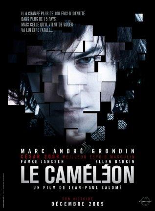 Постер к фильму Хамелеон