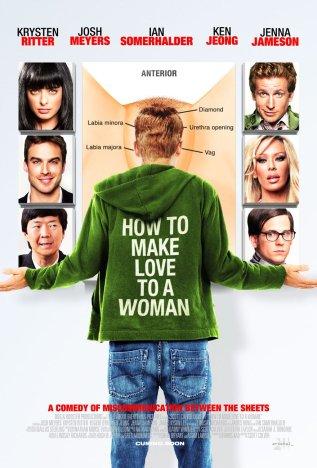 Скачать Как заняться любовью с женщиной