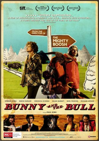 Скачать Кролик и бык