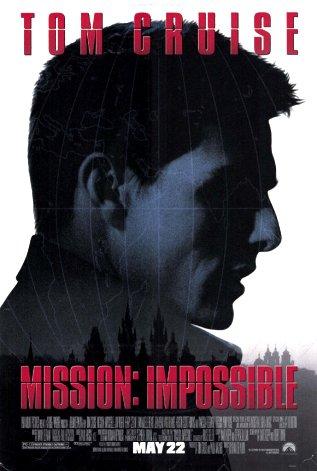 Миссия невыполнима