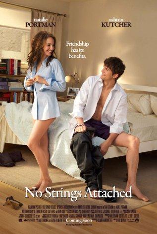 Постер к фильму Больше чем секс