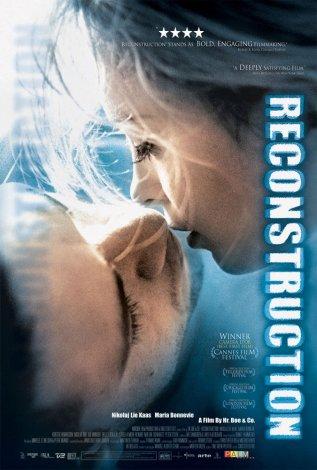 Постер к фильму Реконструкция