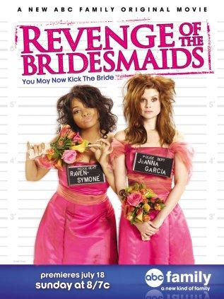 Постер к фильму Месть подружек невесты