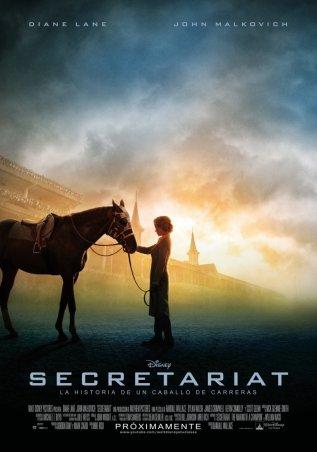 Постер к фильму Секретариат (Чемпион)