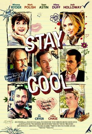 Постер к фильму Только спокойствие
