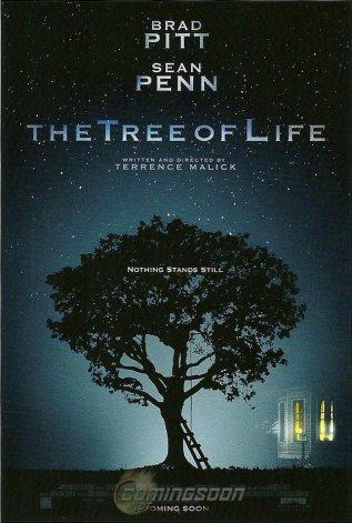 Постер к фильму Древо жизни
