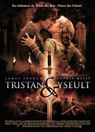 Постер к фильму Тристан и Изольда