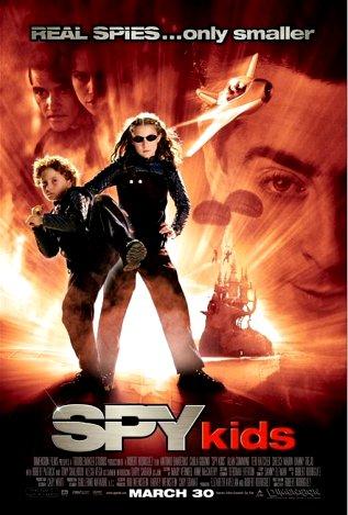 Дети шпионов 4: Армагеддон