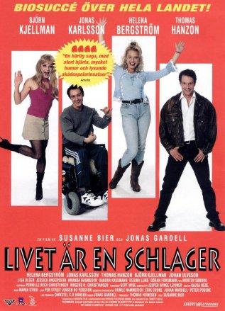 Постер к фильму Только раз в жизни